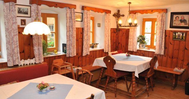 Ferienwohnungen für große Familien