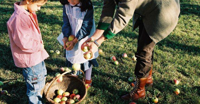 Herbsturlaub zu günstigen Nachsaisonpreisen