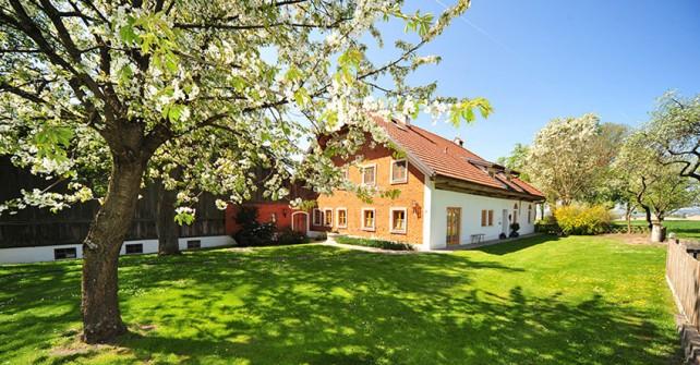 Frühling in Ferienwohnungen zu günstigen Vorsaisonpreisen