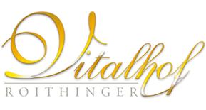 VITALHOF Roithinger in Schluesslberg / AUSTRIA